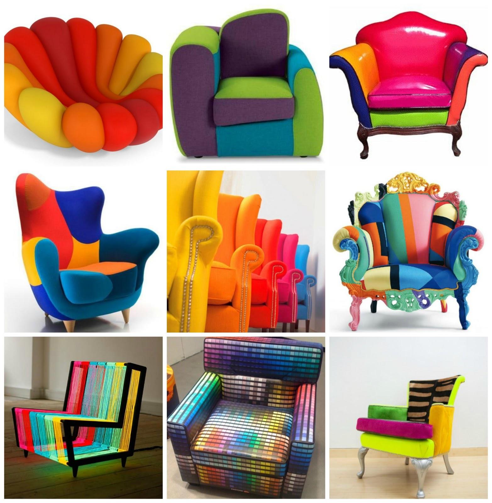 DES 170 Color Blog Posts